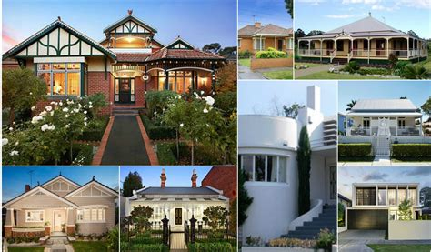 architectural style   australian home