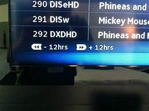 Hitec 2012  Directv Rc70h Remote
