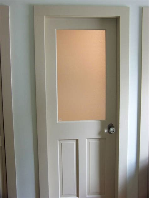customized glass panel door ri kmd custom woodworking