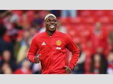 Paul Pogba of Manchester United comfortable in 'skin of a