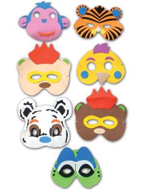 dieren maskers knutselen google zoeken feestje siem