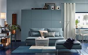 moderniser son salon 10 conseils a suivre marie claire With nice comment meubler son salon 1 ikea ideas