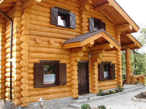 une maison en bois maison en bois 171 maison en bois
