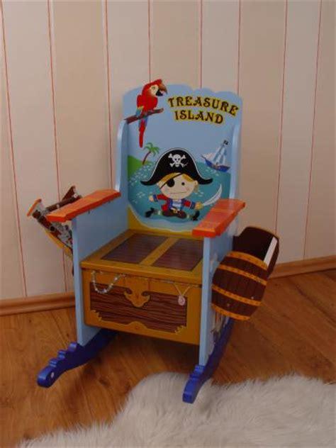 Kinderzimmer Junge Pirat by Amilton