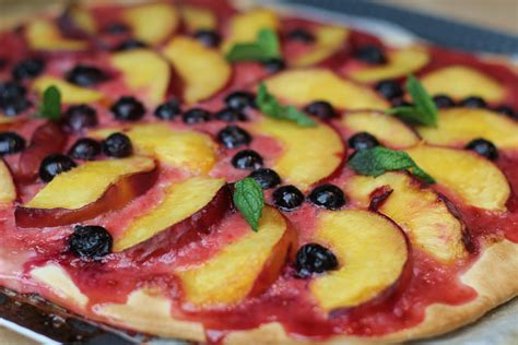 pate a pizza sucree 28 images pizza sucr 233 e sal 233 e aux fruits rouges comment pr 233