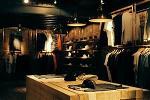 Industrial Style Shop : industrial style retail design blog ~ Frokenaadalensverden.com Haus und Dekorationen
