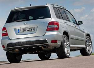 Mercedes Glk 220 Cdi 4matic : mercedes glk 220 cdi and glk 250 cdi 4matic blueefficiency ~ Melissatoandfro.com Idées de Décoration