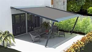 Store électrique Terrasse : pergolas dupont kine ~ Premium-room.com Idées de Décoration