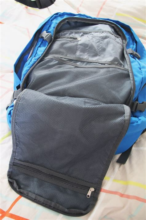 cabin max rucksack review cabin max backpacks april everyday