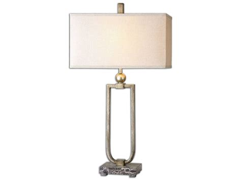 Uttermost Osmund Metal Table Lamp