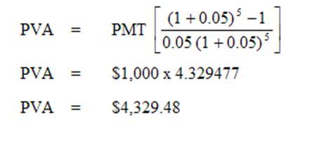 sinking fund formula exles annuityf sinking fund annuity formula
