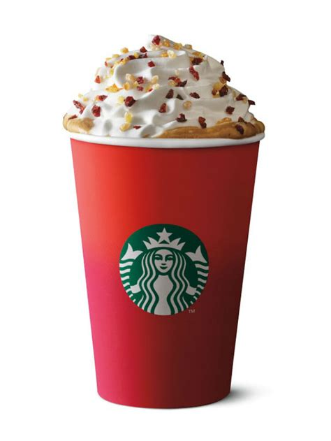 starbucks ph unveils  christmas drinks full holiday menu
