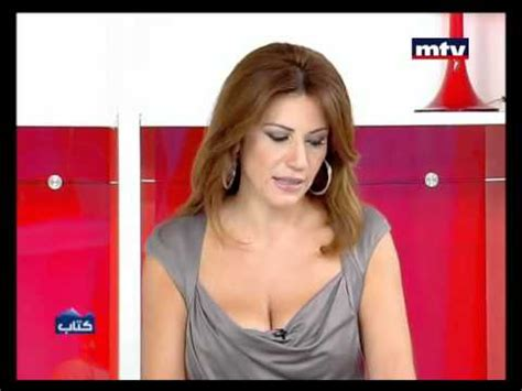 MTV Lebanon - Kitab 27 Sep - YouTube