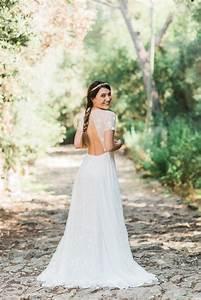 La Mariée Aux Pieds Nus : anna dautry robes de mari e collection 2019 la ~ Melissatoandfro.com Idées de Décoration