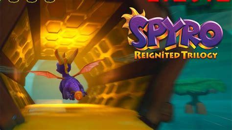 spyro reignited trilogy spyro year   dragon
