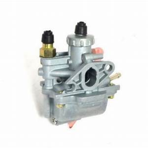 Carburetor Qingqi Geely 50cc Scooter 2 Stroke Carb Ca31