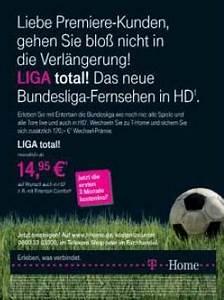 Telekom Rechnung Online Anschauen : premiere k ndigt iptv liefervertrag mit deutscher telekom update heise online ~ Themetempest.com Abrechnung