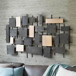 Wall Art Designs: Amusing 10 wood and metal wall art