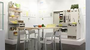 Küche Der Zukunft : ikeas vision f r die k che der zukunft heise online ~ Buech-reservation.com Haus und Dekorationen
