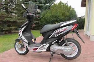 Yamaha Roller 50 : roller yamaha jog rr 50ccm bestes angebot von yamaha ~ Jslefanu.com Haus und Dekorationen