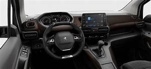 Peugeot Rifter Interieur : peugeot rifter gt line forum ~ Dallasstarsshop.com Idées de Décoration