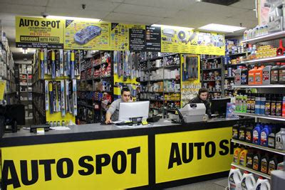 Parts Store by Richmond Hill Auto Parts Store Auto Spot Discount Auto Parts