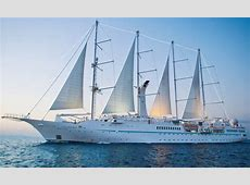 Wind Star Itinerary Schedule, Current Position