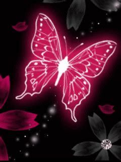 Animated Butterfly Wallpaper For Mobile - iphone animated wallpaper butterfly gifs animated
