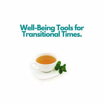 Being Well Tools