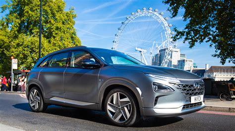 Hyundai NEXO review   DrivingElectric