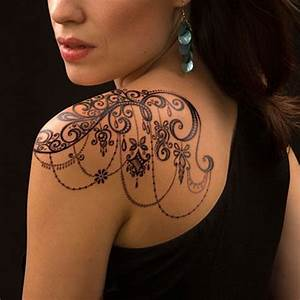 55 Lace Tattoos: From Flirty To Fierce! | Lace tattoo and ...