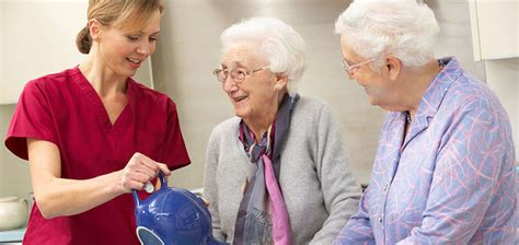 Inspire Home Care by Inspired Living Home Care Home