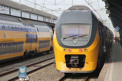 actie van de dag treinkaartjes