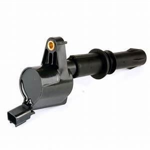 Set Of 8 Ignition Coils Dg511 Motorcraft Spark Plug Sp515