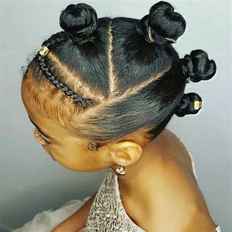 pin by barb on black girls hair girls natural