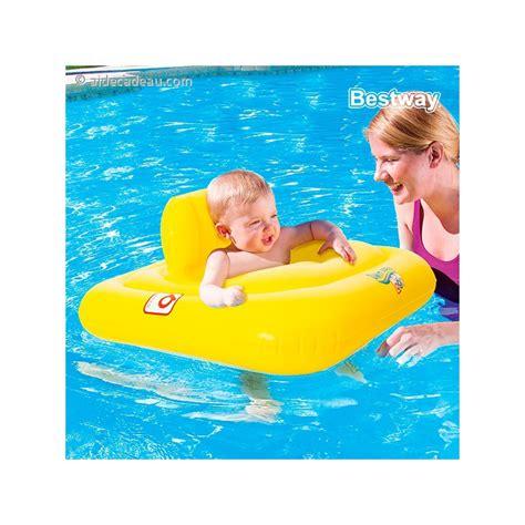siege bouee bebe bouée siège gonflable pour bébé de 0 à 24 mois
