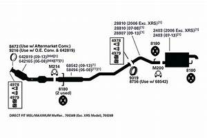 Wiring Diagram  32 1999 Toyota Corolla Exhaust System Diagram