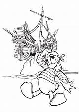 Coloring Treasure Map Pirate Disney Momjunction sketch template