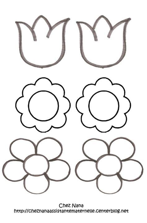 fleurs maternelle activites
