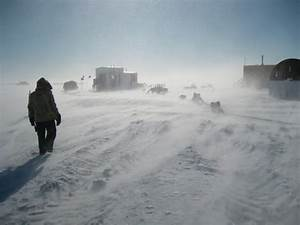 A New Master Plan for the McMurdo Research Station in ...
