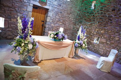 Table Draping - creative cover hire ideas for table draping