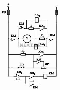 motor control circuit page 5 automation circuits nextgr With two way circuit