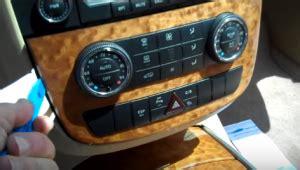 automotive air conditioning repair 2008 mercedes benz r class regenerative braking how to install a 2006 2007 2008 2009 2010 2013 mercedes benz w251 r class r280 r300 r320 r350