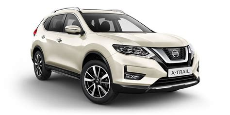 nissan  trail price review  spec