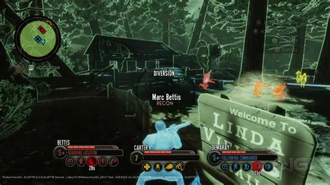 the bureau xcom declassified gameplay pc the bureau xcom declassified the bureau xcom