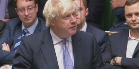 WATCH: Boris Johnson says it is 'not too late to save ...