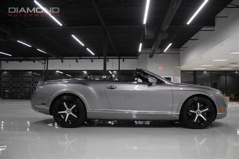 manual cars for sale 2009 bentley continental gt parking system 2009 bentley continental gt 2dr convertible stock 060249 for sale near lisle il il bentley
