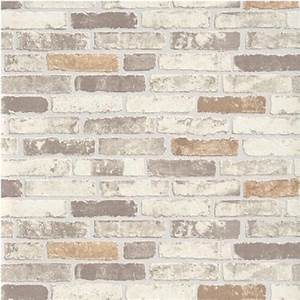 Erismann Brix Brick Wall Effect Embossed Textured ...
