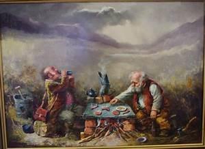 Paintings - Zoltan Fenyes - Page 3 - Australian Art ...