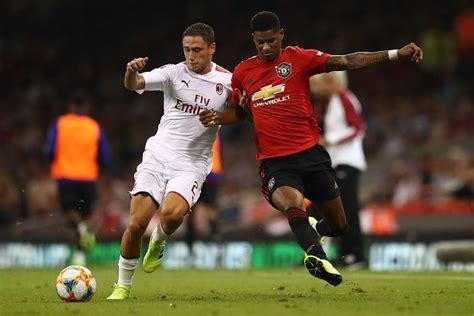 Page 2 - ICC 2019: 3 Reasons why Manchester United beat AC ...